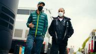Formel 1: Vettel, Hamilton, Alonso