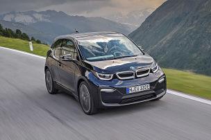 BMW i3 ab 89 Euro im Monat leasen