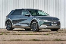 Hyundai Ioniq 5 f�r 179,99 Euro leasen