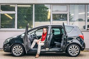 Opel Meriva B: Gebrauchtwagen-Test