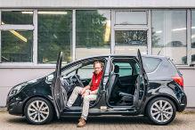 Opel Meriva B 1.4 Innovation