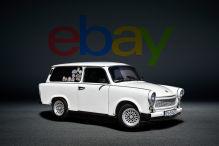 eBay  Trabant 601