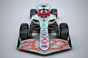 Formel-1-Sportchef pl�diert f�r neue Rennwagen