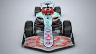 Formel 1: Technik 2022
