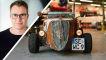 Hot Wheels Legends Tour - Kommentar Robin