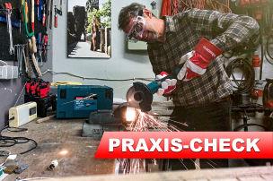 Praxis-Check