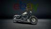 eBay  Harley Davidson Dyna