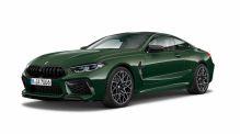 BMW M8 in Lamborghini-Farbe leasen