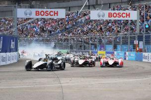 Formel E: neue Regeln 2022