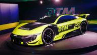 DTM: Electric