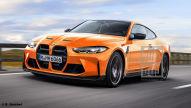BMW M4 CSL (2022)