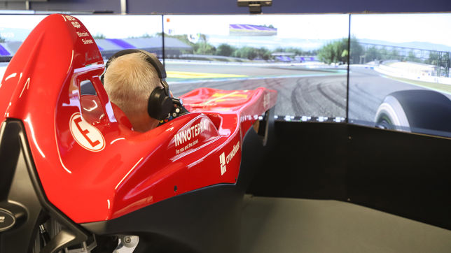 Racing Unleashed: Monza