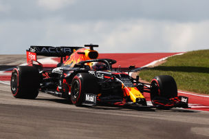 Formel 1: Qualifying zum USA GP
