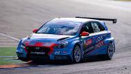 ADAC TCR Germany und GT Masters