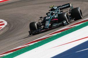 Formel 1: Sebastian Vettel