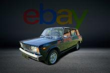 eBay  Mercedes G 290