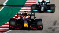 Formel 1: Red Bull, Mercedes