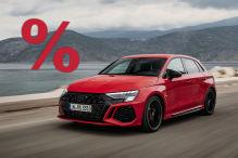 CarWow   Audi RS 3