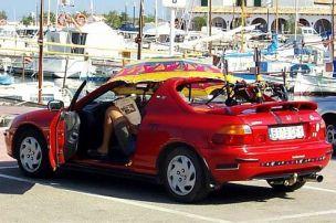 So wird Ihr Wagen urlaubsfit