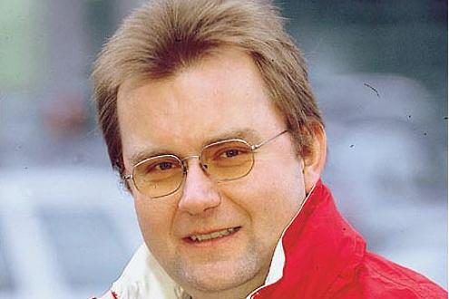Hendrik Dieckmann, AUTO BILD-Gebrauchtwagen-Experte und Kfz-Mechaniker.