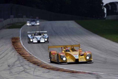 ALMS: Porsche-Sieg in Road-America
