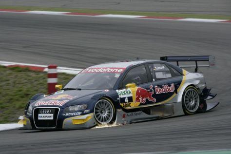 DTM: Nürburgring 2007