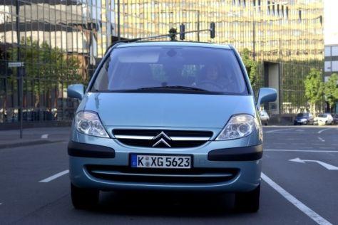 Rückruf Citroën C8 und Jumper