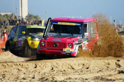 German Off Road Masters 2007