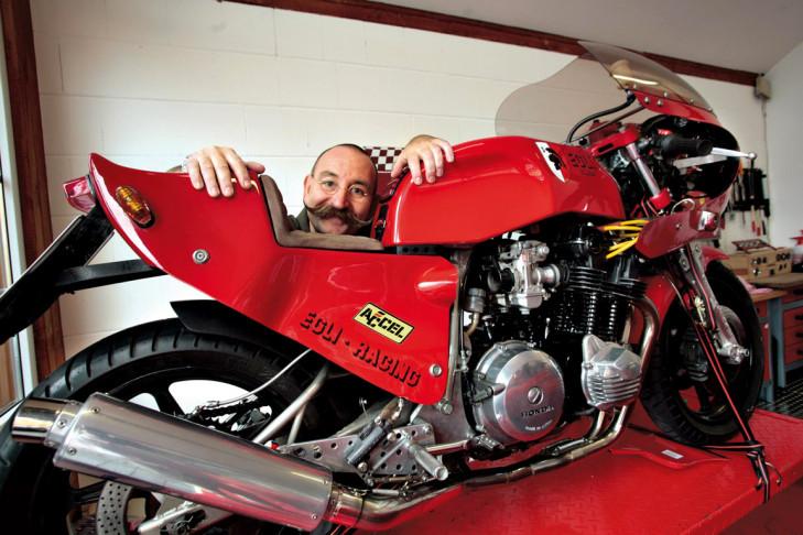 Welches Motorrad Fährt Horst Lichter