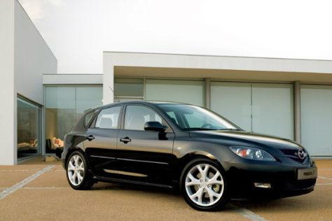 Mazda3 Kintaro