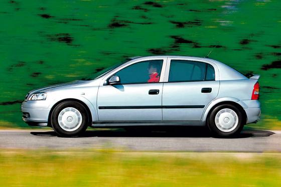 Mehr Laufruhe, weniger Verbrauch: Der Eco4 mit Common-Rail-Einspritzung überzeugte die AUTO BILD-Tester.