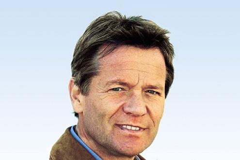 Heute ist Marc Surer einer der beliebtesten Fernsehkommentatoren im Rennsportzirkus.