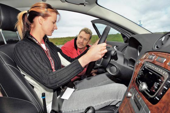 Aktion Deutschlands Bester Autofahrer
