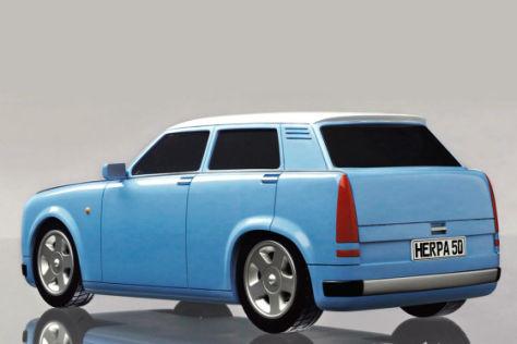 Meinungen zum New Trabant