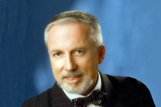 Prof. Ernst Pfleger