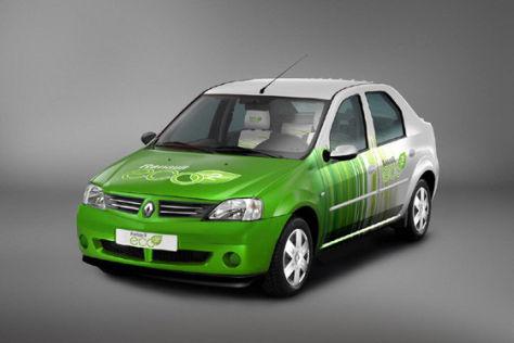 Dacia Logan eco2