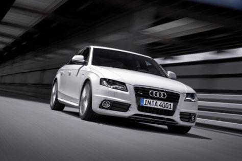 Preise Audi A4