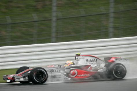 Formel 1: GP von China