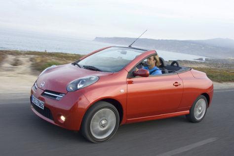 Nissan Sondermodelle More