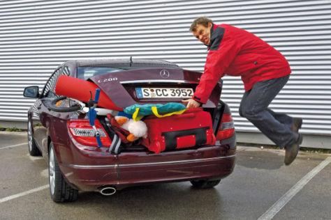 Auto Kühlschrank Test : Mercedes s matic langversion testbericht auto motor at