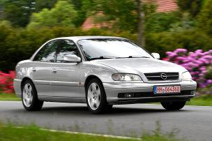 Opel Omega 3.0i 24V