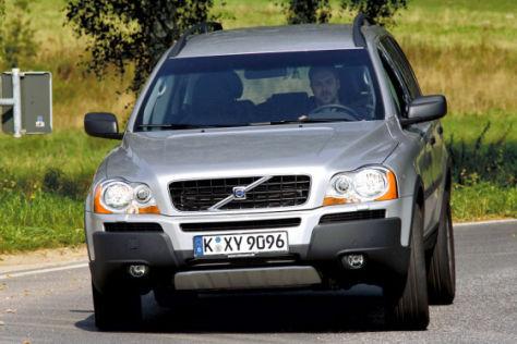 Volvo V70 3.2