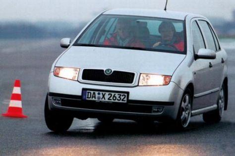 nur nicht abheben! - autobild.de
