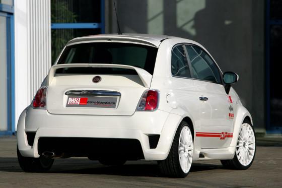 MS Design Fiat 500 Cup