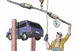 Steuern sparen mit dem Auto