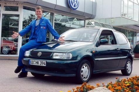 gebrauchtwagen-test: vw polo 3 (1994-2001) - autobild.de