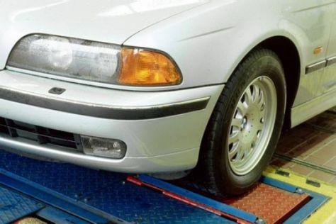 Bmw 5er E39 1995 2003 Gebrauchtwagen Autobildde