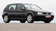 VW Golf 4: Gebrauchtwagen-Test