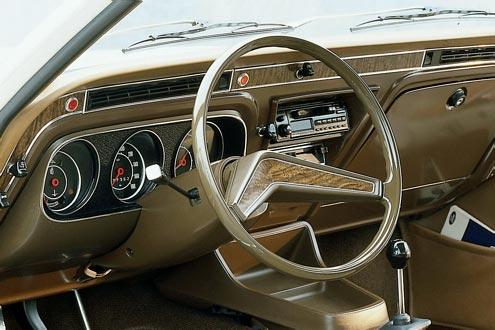 Ford Taunus Typ TC