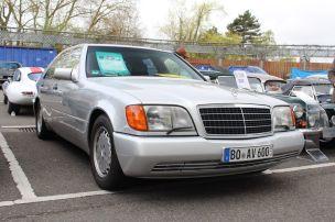 Klassiker bis 20.000 Euro